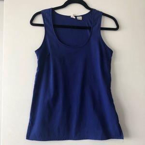 Mendocino Tops - Tank top blouse by Mendocino